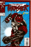 Night Thrasher #1 (V2)