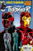Night Thrasher #10 (V2)