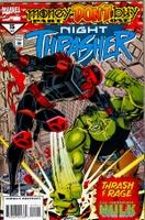 Night Thrasher #15 (V2)