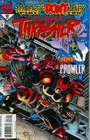 Night Thrasher #16 (V2)