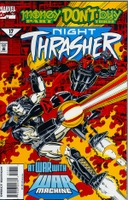 Night Thrasher #17 (V2)