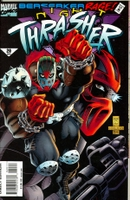 Night Thrasher #20 (V2)