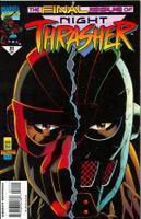 Night Thrasher #21 (V2)
