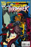 Night Thrasher #8 (V2)