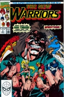 New Warriors Vol.1 - #3