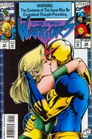 New Warriors Vol.1 - #39