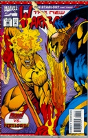 New Warriors Vol.1 - #42