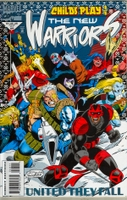 New Warriors #46 (Volume 1)