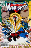 New Warriors #47 (Volume 1)
