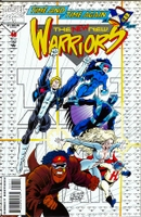New Warriors Vol.1 - #49