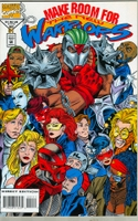 New Warriors Vol.1 - #51