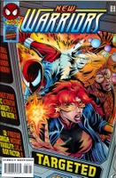 New Warriors #63 (Volume 1)