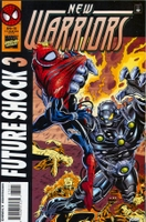 New Warriors #70 (Volume 1)