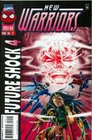 New Warriors Vol.1 - #71