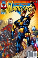 New Warriors Vol.1 - #75