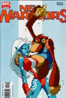 New Warriors #2 (Volume 3)