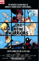 New Warriors #6 (Volume 3)