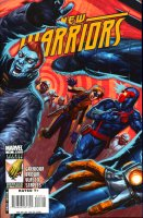New Warriors Vol.4 Series - #16.