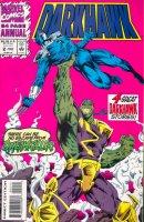 Darkhawk Annual #2