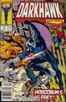 Darkhawk #2 (V1)