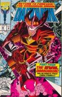 Darkhawk #24