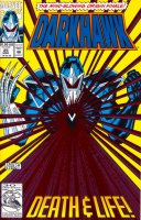 Darkhawk #25