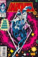 Darkhawk #38