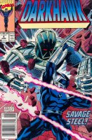 Darkhawk #4 (V1)