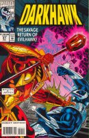 Darkhawk #41