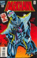 Darkhawk #46