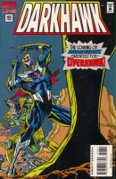Darkhawk #48