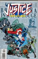 Justice #3 (LS)