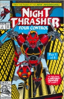 Night Thrasher #1 (LS)