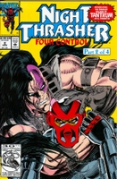Night Thrasher #2 (LS)