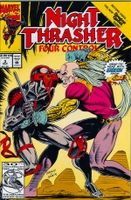 Night Thrasher Limited Series #3