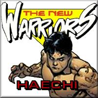 Haechi