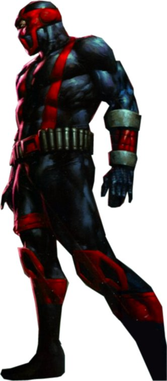 Night Thrasher (II)