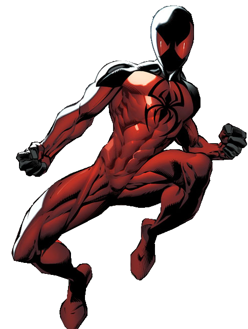 Image result for kaine scarlet spider