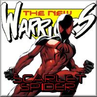 Scarlet Spider (Kaine)