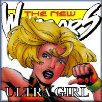 Ultra Girl
